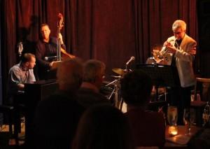 Francesco Falcioni Quartet