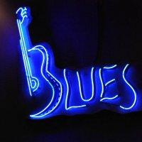 Feeling the Blues – Play Jazz! workshop