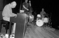 Alan Glen Trio