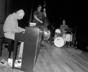 Alan Glen Trio