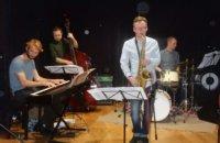 Brian Molley Quartet