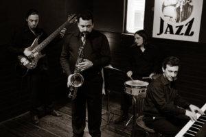 Tango and Jazz Quartet