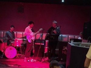 Francis Tulip Quartet