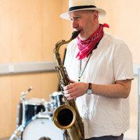 Play Jazz! workshop – with Julian Costello and Maciek Pysz