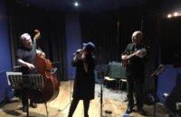 Julija Jacenaite Trio