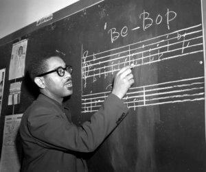 Dizzy Gillespie