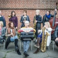'Telling Tales' – jazz festival special workshop with Issie Barratt