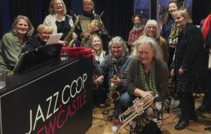 Women Play Jazz! workshops – Jazz Coop