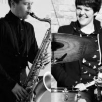 Kinesis + Abbie Finn Trio