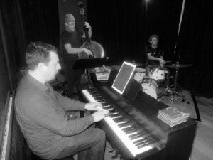 David Lyttle Trio – Jazz Coop