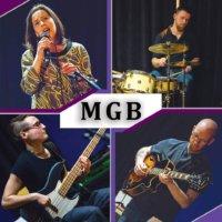 MGB Milne Glendinning Band