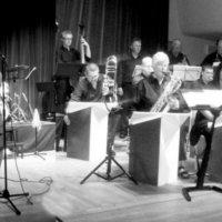 Customs House Big Band with Ruth Lambert