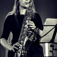 Women Play Jazz! workshops