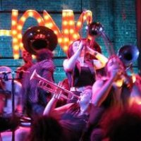 Play Jazz! workshop: Making your music swing