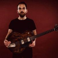 Eirik Svela European Quartet