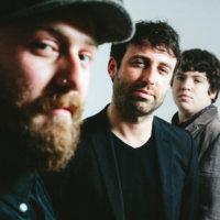 Sam Leak Trio