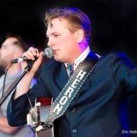 Rob Heron small band + support