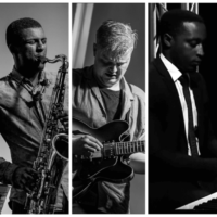 Francis Tulip Quintet featuring Xhosa Cole